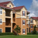 apartments, multifamily housing